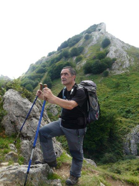 Mikel Oskoz