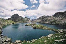 Lac Pourtet