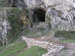 San Adriango tunela