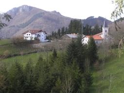 Santamaña eta Murumendi